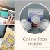 Les sites Web qui vendent des masques en ligne - des trucs et astuces