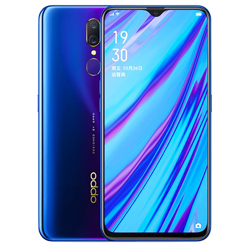 Oppo A9 CPH1938 Firmware Official Update Rom OFP File