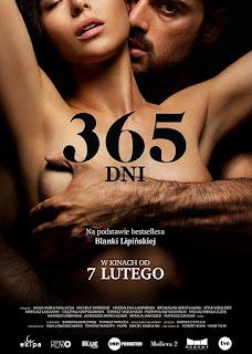 365 Days 2020 English 720p WEBRip