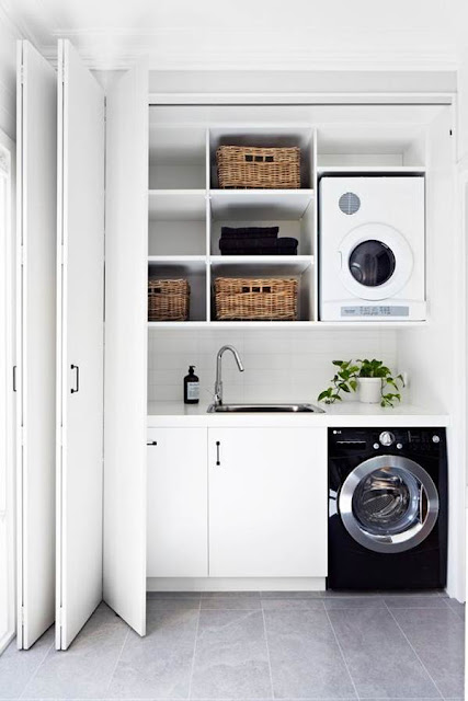 Ideas For Laundry at Home 2