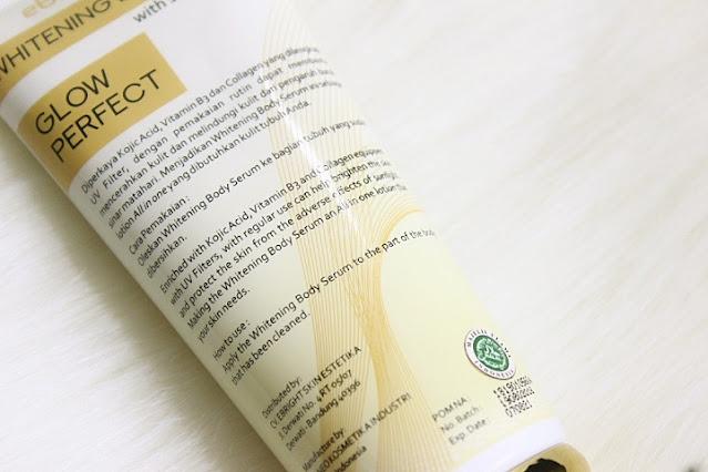 review ebright skin
