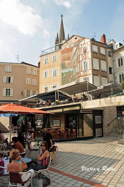 Rincones de Limoges