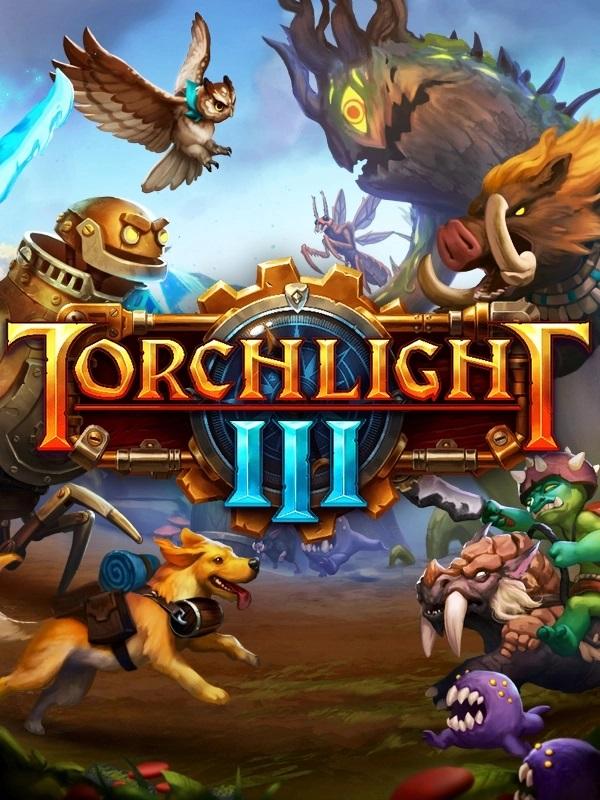 Baixar Torchlight 3 Torrent (PC)