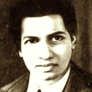 श्रीनिवास रामानुजन्