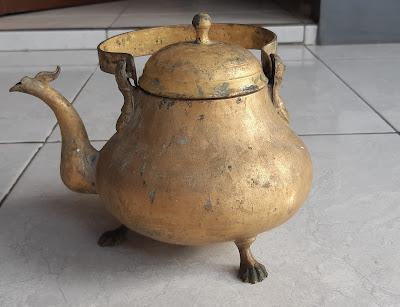 teko kuno antik