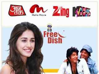 DD Free Dish channel list today has given all free to air channel list and frequency details that is available on DD Free Dish Platform.