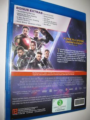 deSMOnd Collection: Blu-ray
