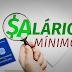 Congresso aprova novo salário mínimo de 1.031 em 2020.