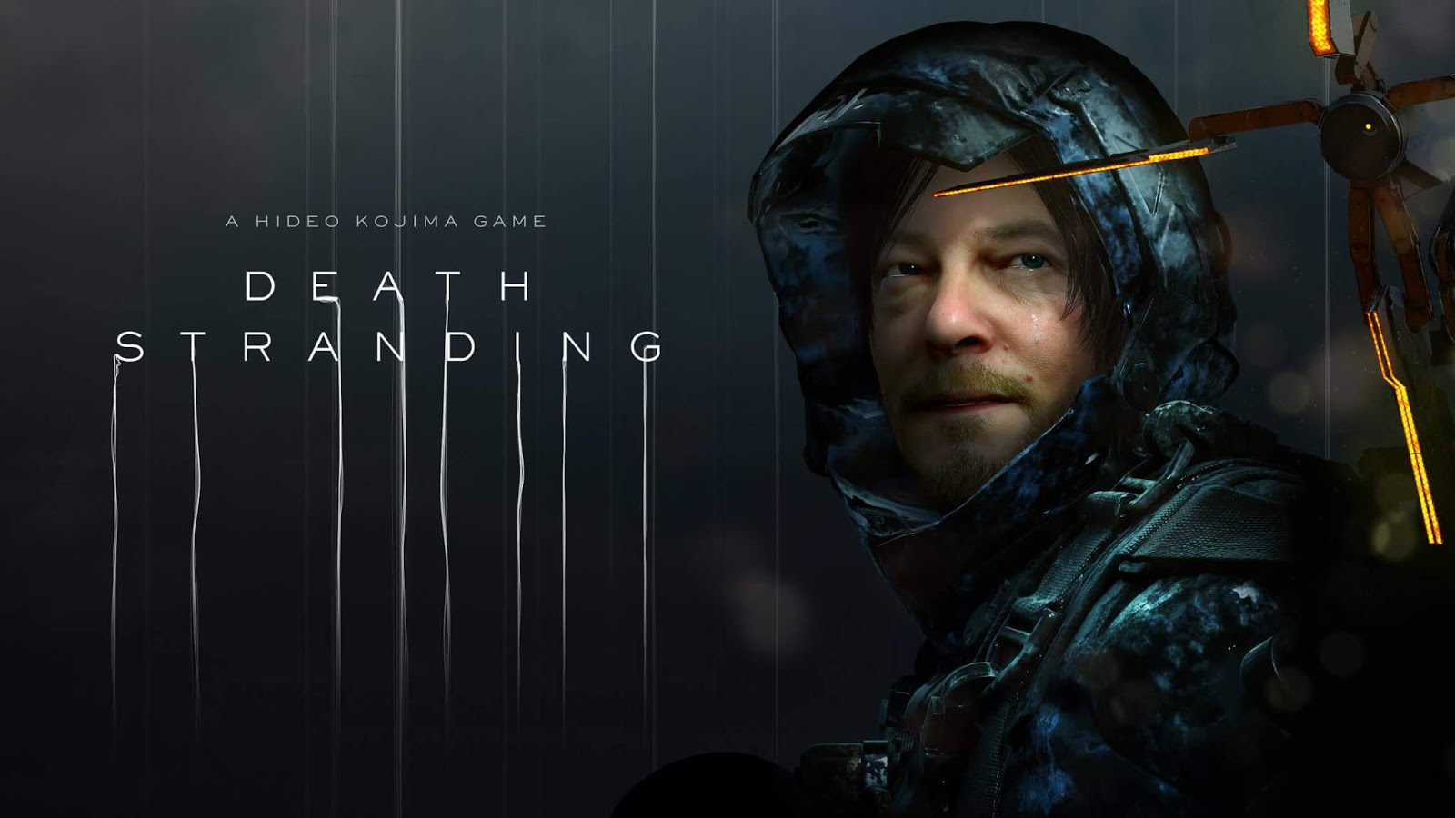 كل ما تحتاج معرفته حول لعبة Death Stranding