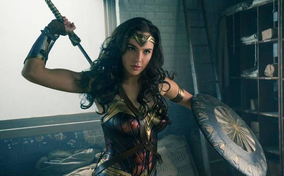 """Warner Bros. anuncia oficialmente data de lançamento de """"Mulher Maravilha 2"""""""