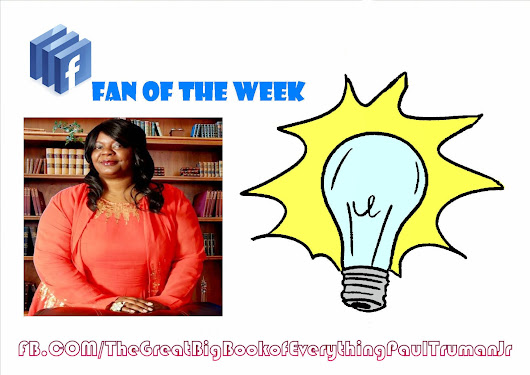 SiriusStar Power Mastermind - #FanOfTheWeek January 17th Week