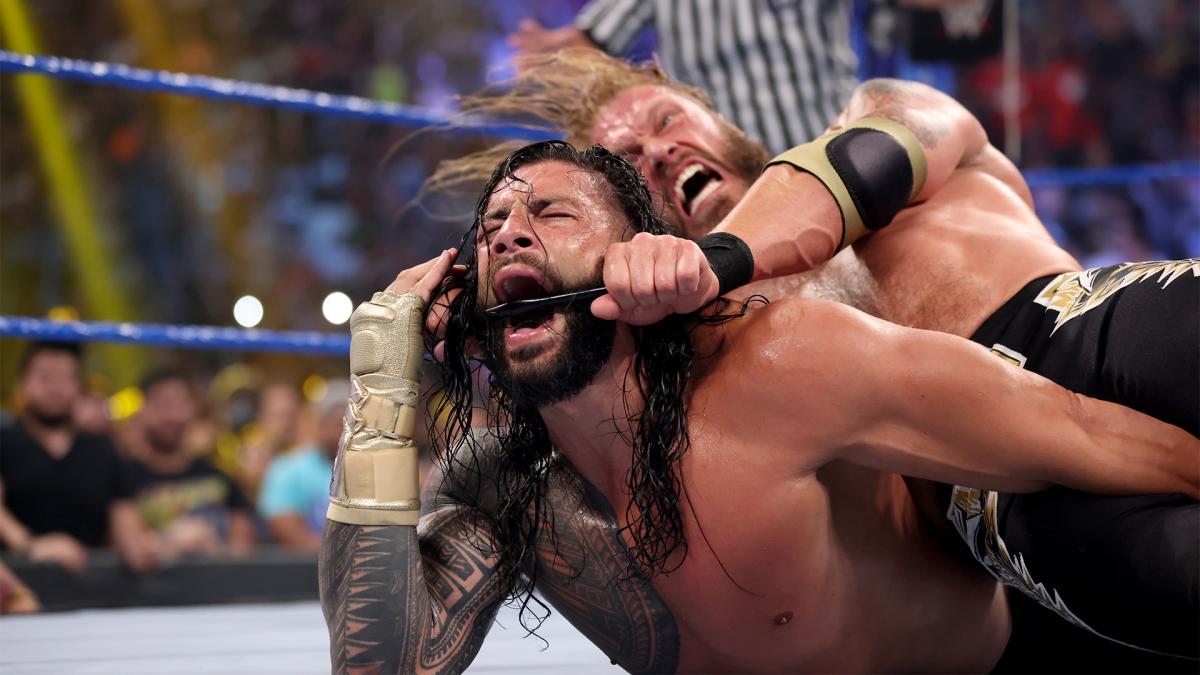 Friday Night SmackDown tem grande aumento na sua audiência