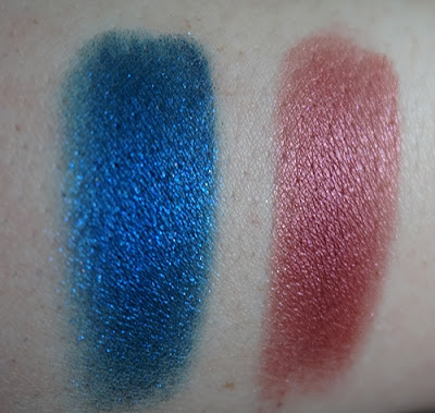 Super Shock Shadows Colourpop Pearlized Swatches