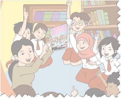 Download Pdf Buku Kelas 4 Tahun Pelajaran 2019-2020 Revisi 2018