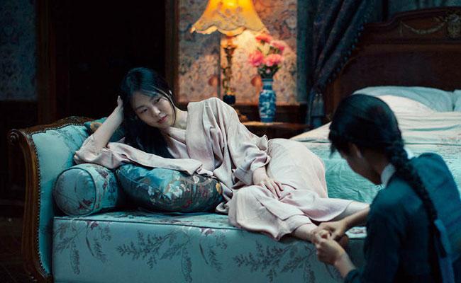The handmaiden 2016 ahgassi full movie drama romance thriller - 5 6