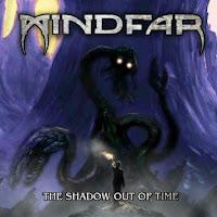 """Το single των Mindfar """"The Shadow Out Of Time"""""""