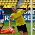 Bundesliga volta com goleada do Borussia Dortmund no clássico, tropeço do RB Leipzig e gol brasileiro
