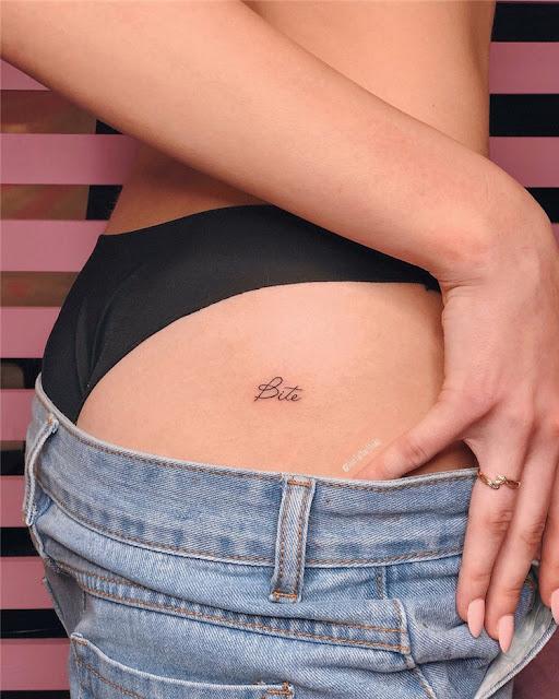tattoos of a dragon