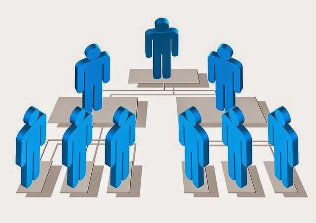 Definisi Dan Jenis-Jenis Organisasi