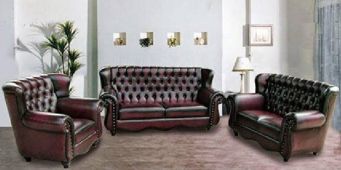 Sofa Import Murah Kain Jual Harga