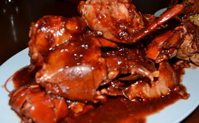 Resep Kepiting Isi Saus Tiram Yang Enak