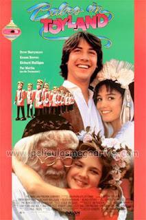 El Mundo De Los Juguetes (1986) [Latino-Ingles] [Hazroah]