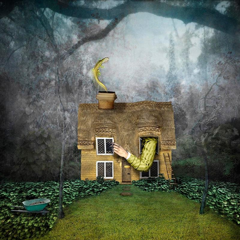 03-Alice-in-Wonderland-inspired-Maggie-Taylor-Visiting-Surrealism-in-Photo-Collage-Worlds-www-designstack-co