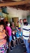 Baixa Grande: passando muitas dificuldades família  de 10 pessoas do Caldeirão Encantado pede ajuda para comprar fogão a Gás e outras doações.