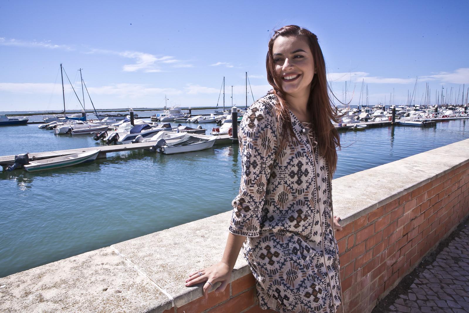 Vida de Mulher aos 40: Ana Guiomar: Looks Best Bakery