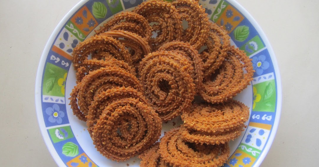 Cake Recipe In Marathi Chakali: A2zindianrecipes: Chakali