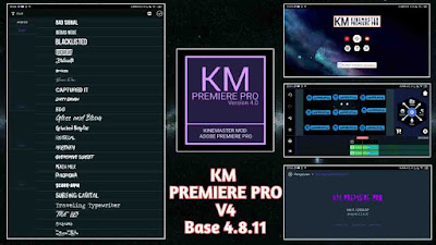 Download Kinemaster Premiere Apk Mod Terbaru 2020 Tanpa watermark