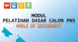 modul latsar modul whole of government