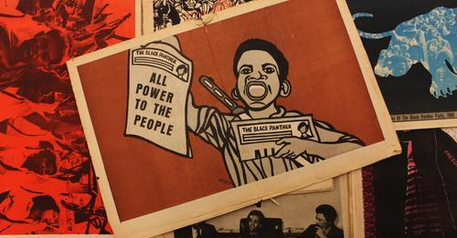 Sobre a Ideologia do Partido dos Panteras Negras