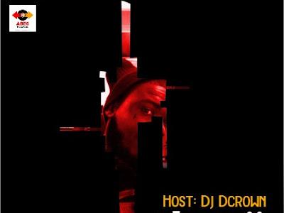 [DJ MIX] Dj Dcrown - AbegNaija Monthly Mix (Oct Edition)
