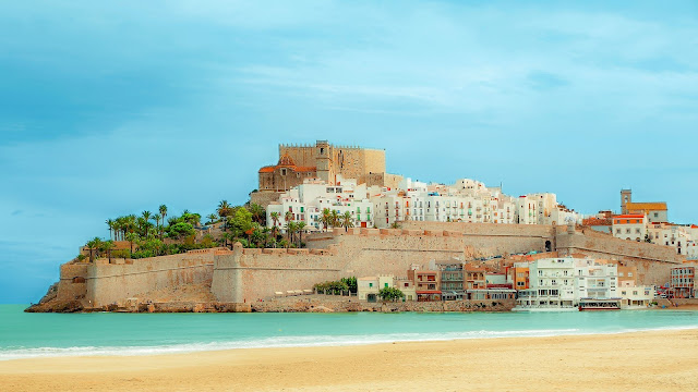 SPAIN 20+ COPYRIGHT FREE IMAGES