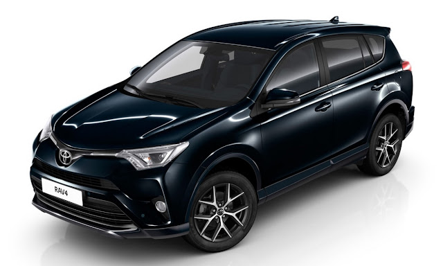 2018 Toyota RAV4 Redesign and Specs