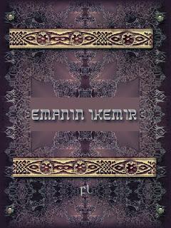 Emanin ikemir Cover