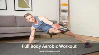 Full Body Aerobic Workout Special
