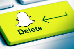 How to Delete My Snapchat Account On android