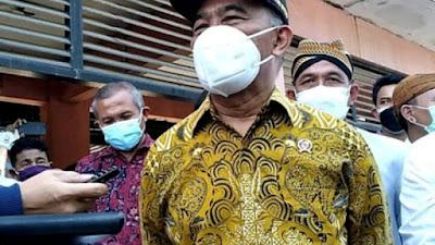 Menko PMK Sebut Jokowi Arahkan Penanganan Pandemi Corona ke Endemi