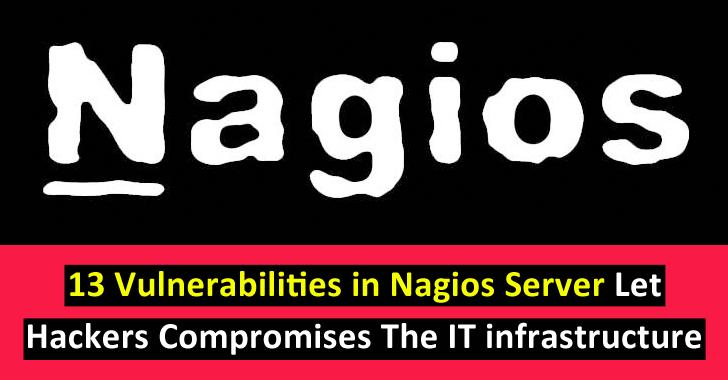 Nagios Server