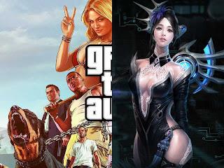 Game memang telah menjadi sarana hiburan yang sangat menyenangkan 15 Game Online Terbaik & Terpopuler Untuk PC 2017