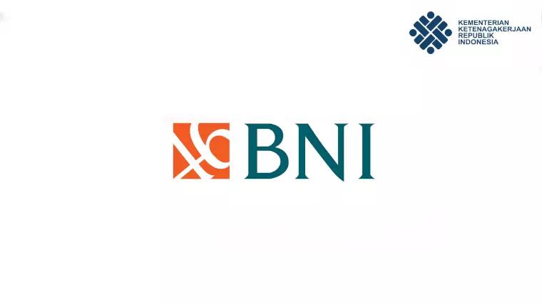 loker PT. Bank BNI terbaru