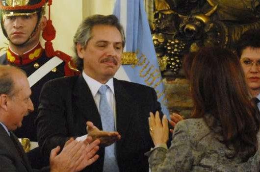 Cristina Kirchner anunció que será candidata a vicepresidenta de una fórmula con Alberto Fernández