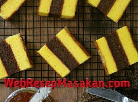 Lapis Surabaya, Kue Lapis Surabaya, Resep kue lapis surabaya,