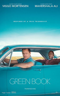 green book film recenzja viggo mortensen mahershala ali