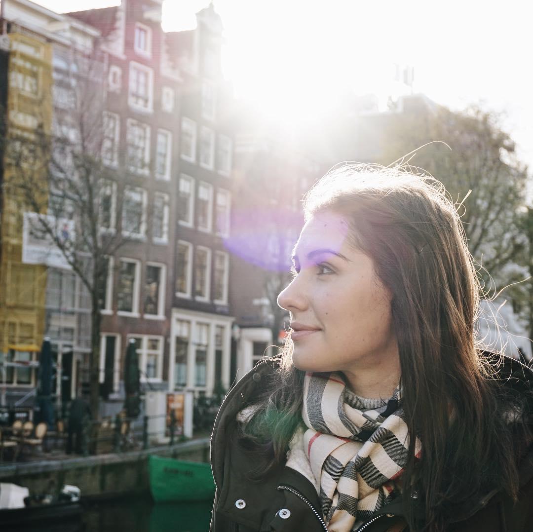 amsterdam, holandia, podróże, podróże na własną rękę, thedailywonders, blog lifestyle, blog podróżniczy