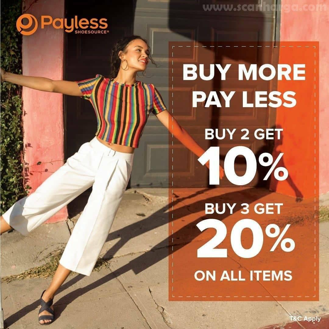 Promo Payless