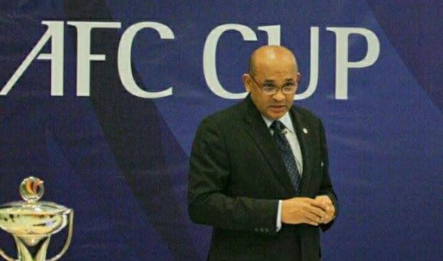 Satu Slot Piala AFC Terbatal, Jika Pahang Tolak, Ini Kesan Yang Lain!