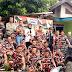 Peringati HUT LMP ke 20  Macab Laskar Merah Putih Kab Muba rencanakan kegiatan Pencegahaan Penyebaran Covid 19.